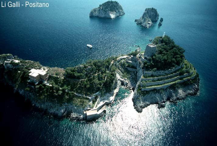 Naked island grundo