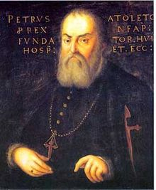 Don Pedro de Tolède