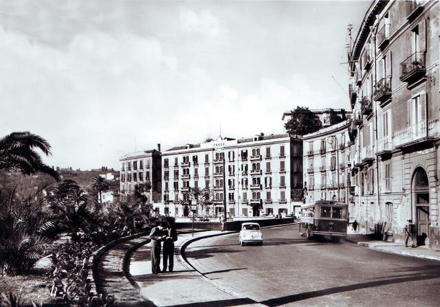 Corso Maria Teresa / Vittorio Emanuele