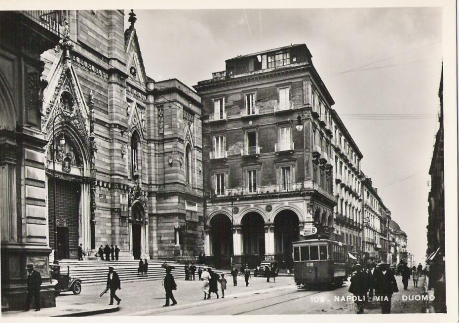 Rue Duomo