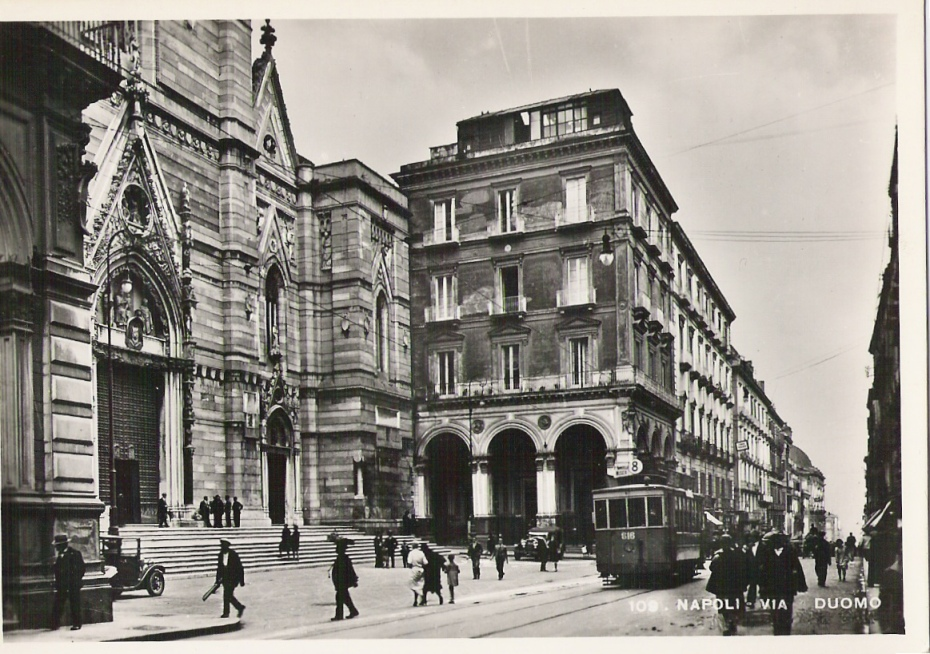 Vojo Duomo