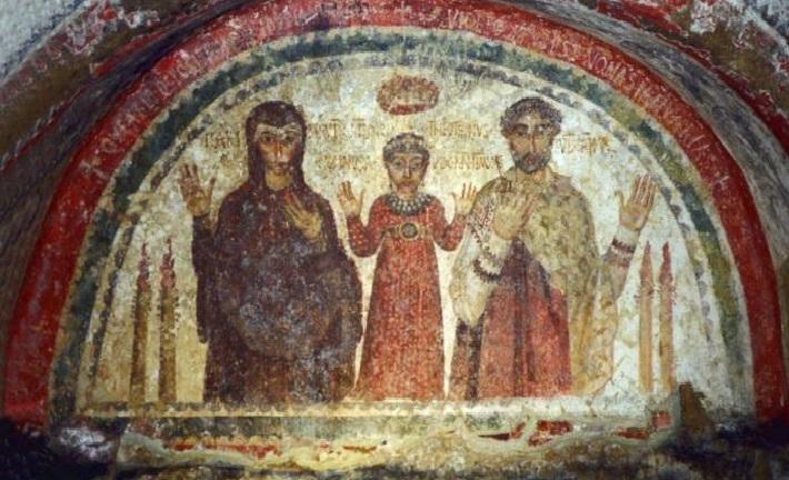 Catacombes de San Gennaro