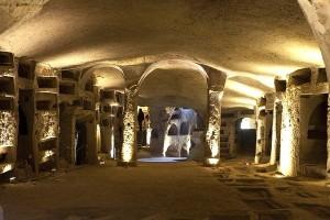 Cripta dei Vescovi